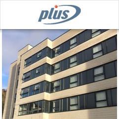 PLUS Junior Centre, สเตอร์ลิง