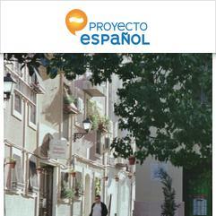 Proyecto Español, อลิกันเต้