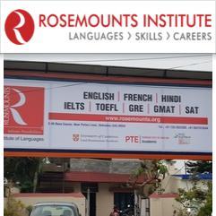 Rose Mount\'s Institute of Languages, เดราดูน