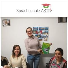 Sprachschule Aktiv, เอาก์สบูร์ก