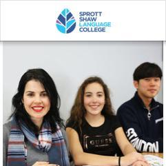 SSLC Sprott Shaw Language College, วิคตอเรีย