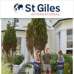 St Giles International, อีสบอร์น