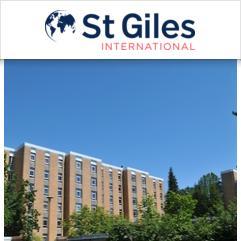 St Giles International, แวนคูเวอร์