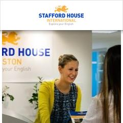 Stafford House International, บอสตัน