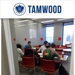 Tamwood Language Centre, โตรอนโต