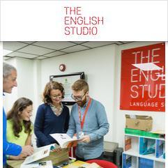 The English Studio, ลอนดอน