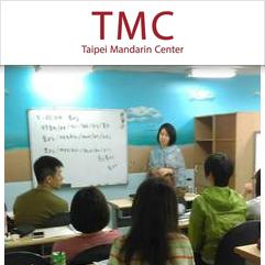 TMC - Taipei Mandarin Center, ไทเป