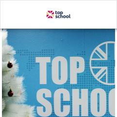 Top School, อัลกาลา เด เอนาเรส