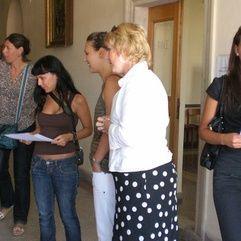 Trieste Language School, ทริเอสเต