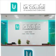 UK College of Business and Computing, ดูไบ