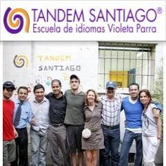 Violeta Parra Escuela de Idiomas - TANDEM Santiago, ซานติอาโก