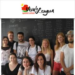 Viva la Lengua, อลิกันเต้