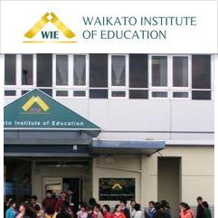Waikato Institute of Education, แฮมิลตัน