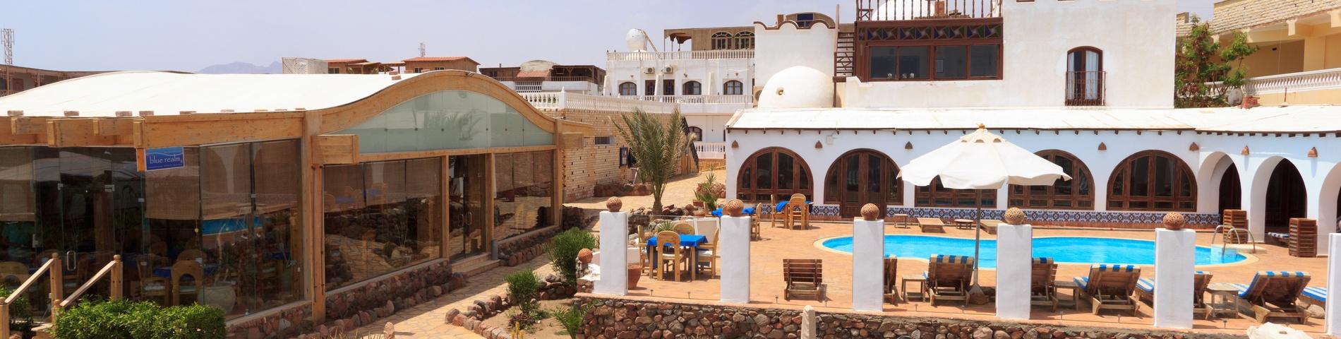 Blue Beach Club School Of Arabic Language รูปภาพ 1
