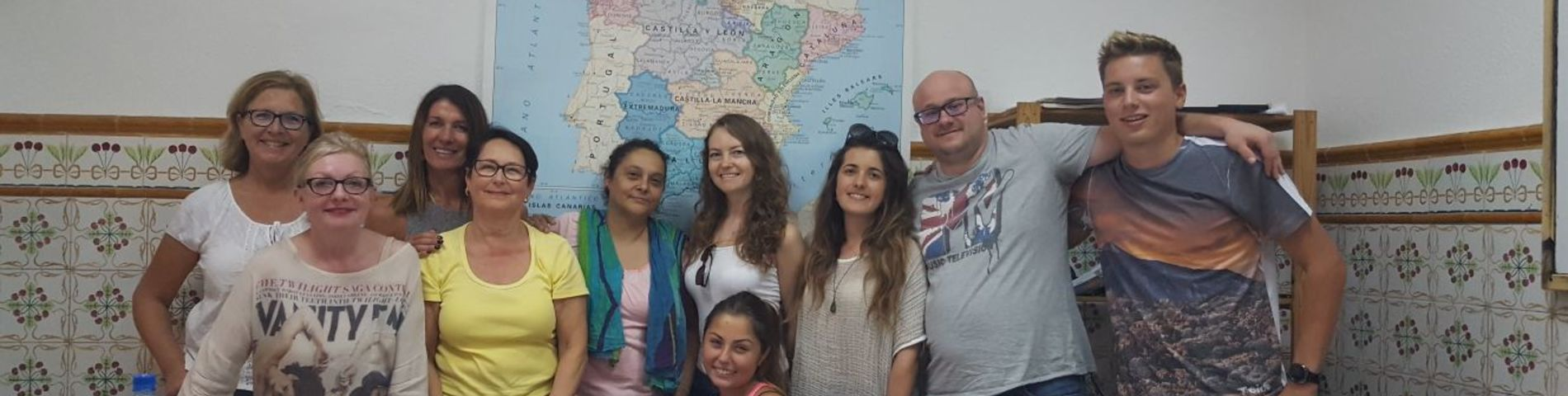 Spanish Language School Gran Canaria รูปภาพ 1