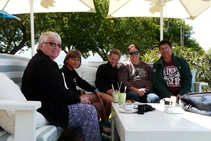 Aile Yanı Konaklama, Bay Language Institute, Port Elizabeth