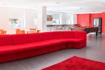 En-suite (Banyosu içinde bulunan oda) Yurt, Live Language English School, Glasgow - 2