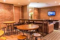 Broadway Oteli ve Pansiyonu, OHC English, New York - 2