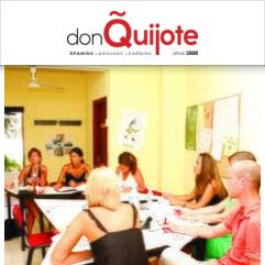 Don Quijote, Tenerife
