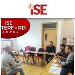 ISE - The International School of English, Waterford