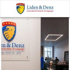 Liden & Denz Language Centre, St Petersburg