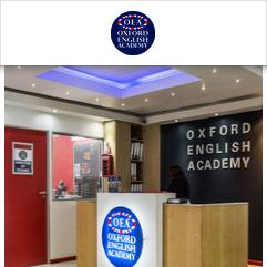 Oxford English Academy, Cape Town