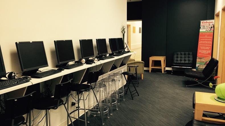 Bilgisayar odası