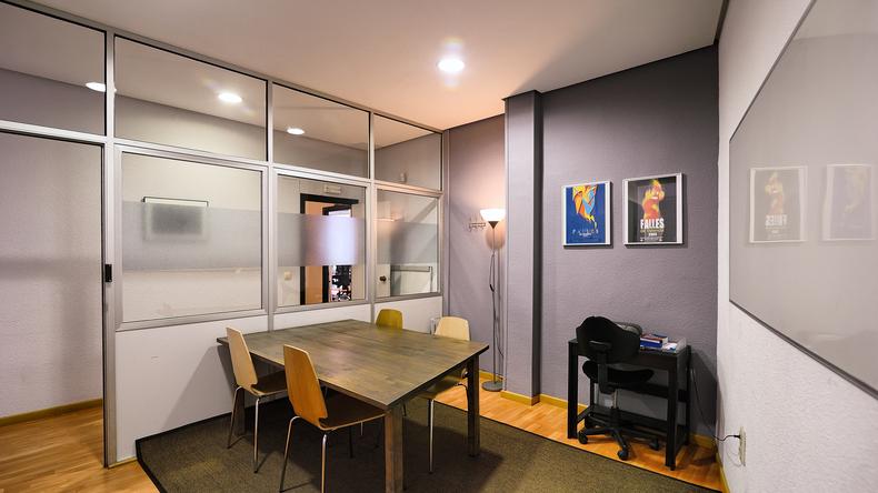 röportaj odası