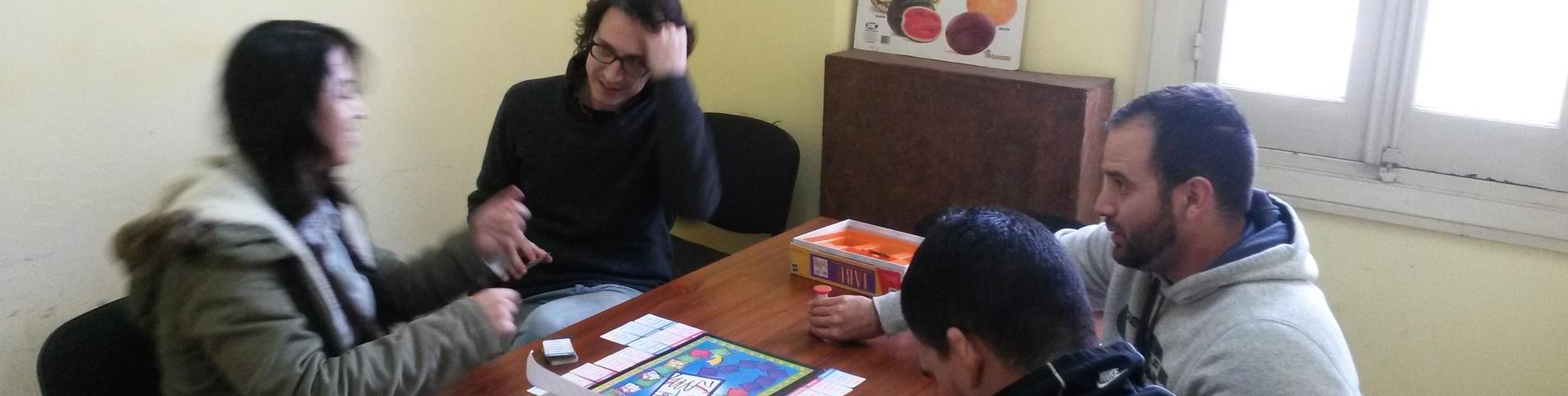 Centro de Enseñanza de Español La Herradura resim 1