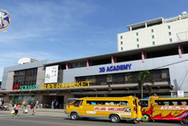 Резиденція 3D, 3D Universal English Institute, Себу