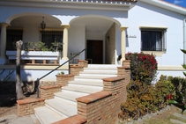 Фото готелю цієї категорії від школи Andalusí Instituto de Idiomas - 2