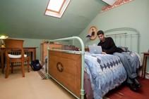 Фото готелю цієї категорії від школи Cavilam - 1