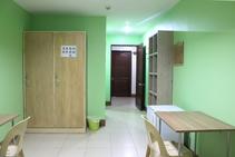 Dormitory, CIA - Cebu International Academy, Мандау