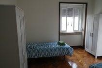 Студентський будинок Faro , CIAL Centro de Linguas, Фару