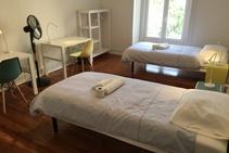 Фото готелю цієї категорії від школи CIAL Centro de Linguas