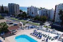 Фото готелю цієї категорії від школи English in Cyprus - 2