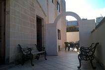 Фото готелю цієї категорії від школи GSE - Gateway School of English - 1