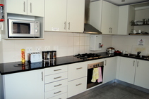 Ih School Residence - Green Point - twin private, International House, Кейптаун - 2