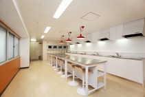 Student House , ISI Language School - Ikebukuro Campus, Токіо