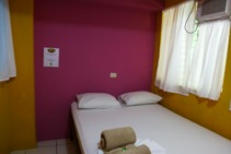 Фото готелю цієї категорії від школи Máximo Nivel - 1