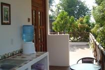 Mango Surf House, Oasis Language School, Пуерто-Ескондідо - 2
