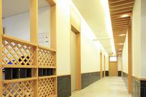 Фото готелю цієї категорії від школи Rolling Korea - 2