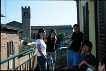 Фото готелю цієї категорії від школи Scuola Leonardo da Vinci - 1