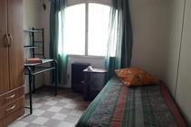 Фото готелю цієї категорії від школи SET-IDIOMAS