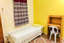 Фото готелю цієї категорії від школи ZA English Academy - 1