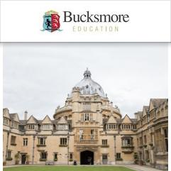 Bucksmore English Language Summer School Brasenose College, Оксфорд
