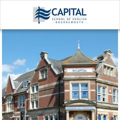 Capital School of English, Борнмут