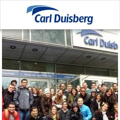 Carl Duisberg Centrum, Кельн