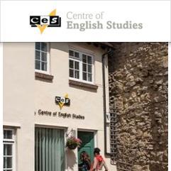 Centre of English Studies (CES), Оксфорд