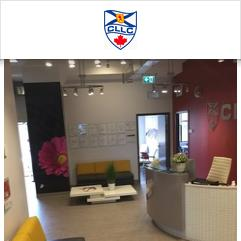 CLLC Canadian Language Learning College, Торонто